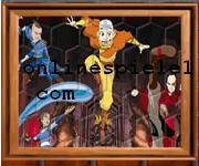 Online Avatar Spiele